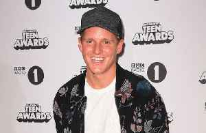 Jamie Laing 'cried' over Strictly Come Dancing exit [Video]