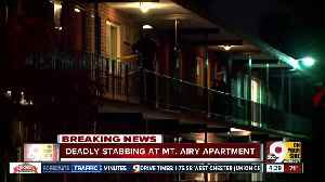 One person arrested in Thursday morning stabbing death [Video]