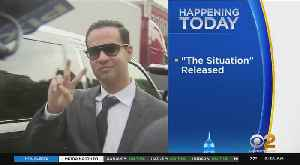 'The Situation' To Be Released From Prison [Video]