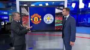 'Talented Leicester can break top six' [Video]