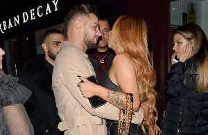 Jesy Nelson banned boyfriend from seeing her make-up free [Video]