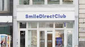 Something to Smile About? SmileDirectClub's IPO [Video]