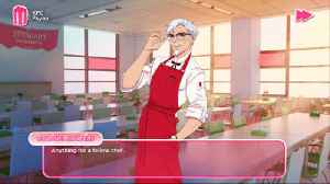 KFC's New Game Lets Players Date the Colonel [Video]