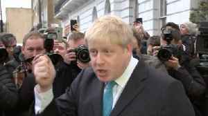 News video: Boris Johnson Says He Didn't Lie to the Queen About Suspension of Parliament