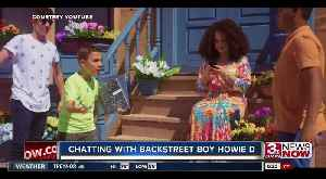 Howie D back in the day [Video]