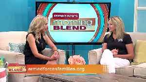 Armed Forces Family Foundation | Morning Blend [Video]
