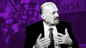 Jim Cramer on Oracle, Tariffs, T. Boone Pickens and the Markets [Video]