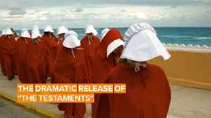 The drama surrounding The Handmaid's Tale sequel [Video]