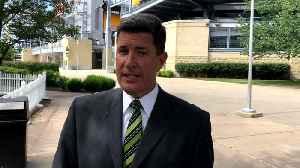 Reporter Update: Rick Dayton - Heinz Field Expansions [Video]