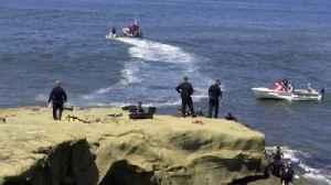 California High School Student Dies After Jumping Off Cliffs [Video]