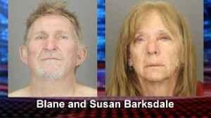 News video: Murder Suspects Who Escaped Custody in Utah Recaptured in Arizona