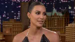 Kim Kardashian REVEALS Kanye West & Family Are MOVING To Wyoming! [Video]