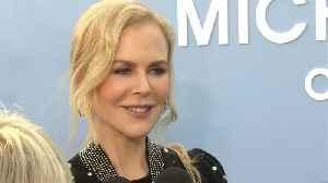 Nicole Kidman Says Meryl Streep Encouraged Her To Take On 'Bombshell' Role [Video]