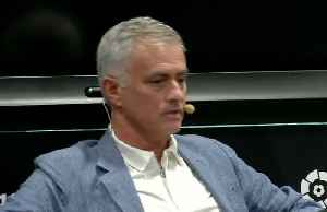 """Mourinho is """"one of the best people"""" in football - Samuel Eto'o [Video]"""