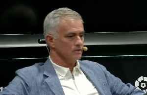 Mourinho is