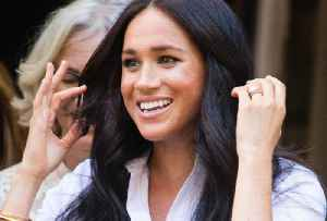 Meghan Markle's Smart Works Clothing Line Is Here [Video]