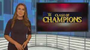 News video: WWE Clash Of Champions 2019 Picks: Can Seth Rollins, Becky Lynch Retain Belts?