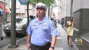 Judge Declares Mistrial For Man Accused Of Shooting Philadelphia Police Officer [Video]