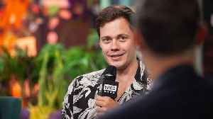"""The Bills Of """"IT"""" Had A Good Time Filming: Bill Hader Had Bill Skarsgård Constantly Laughing On-Set [Video]"""