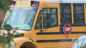 Anne Arundel County Public Schools Facing Bus Driver Shortage To Start New School Year [Video]