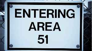 Dutch YouTubers Land Themselves In The Pokey For Trespassing On Area 51 [Video]