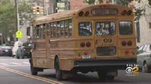 NYC School Bus GPS System Still Not Working [Video]