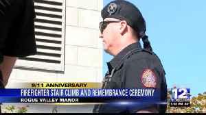 9/11 anniversary [Video]