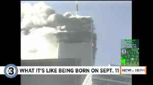Local girl describes what it's like to have a birthday on 9/11 [Video]