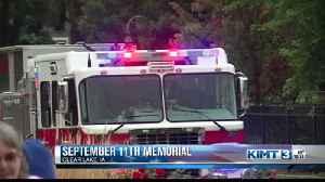 Clear Lake September 11th Memorial [Video]