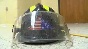 Future firefighters remember & honor those lost on September 11 [Video]