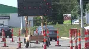 MoDOT urges caution on roadways, work zones following crash [Video]