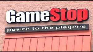 News video: VIDEO GameStop closing hundreds of stores as more customers purchase video games online