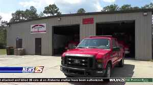 Fire safety improvements in Harrison County [Video]