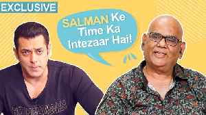 Satish Kaushik Finally OPENS Up On Making 'Tere Naam 2' With Salman Khan | EXCLUSIVE [Video]