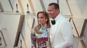 Alex Rodriguez offered to help fiancee Jennifer Lopez with strip club research [Video]
