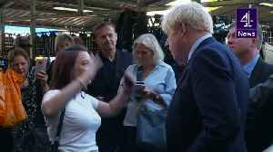 Prime Minister confronted in Doncaster over austerity [Video]