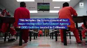 California Legislation Passed to Ban Private Prisons [Video]
