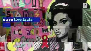 Remembering Amy Winehouse (Saturday, September 14th) [Video]
