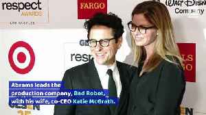 JJ Abrams and Bad Robot Sign Exclusive Deal With WarnerMedia [Video]