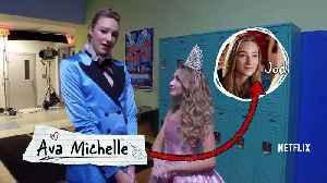News video: Tall Girl - Meet the Cast