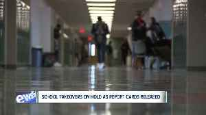 Some local school districts show improvement in state's annual report [Video]