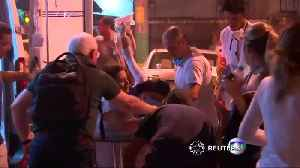 News video: At least one dead in Rio hospital fire: media