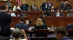 News video: House panel to ramp up Trump impeachment probe