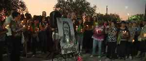 Community comes together to remember woman found dead in North Las Vegas park [Video]