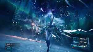 News video: Final Fantasy VII Remake | Tokyo Game Show Trailer