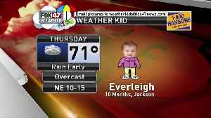 Weather Kid - Everleigh [Video]