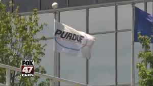 MI joins deal with Purdue Pharma [Video]
