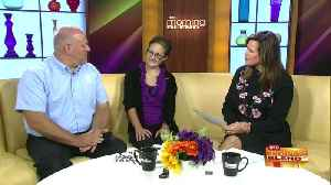 """News video: Get Ready to """"Punt Parkinson's"""" at a Fun Event!"""