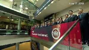 LSE rejects Hong Kong's $39 bln takeover offer [Video]