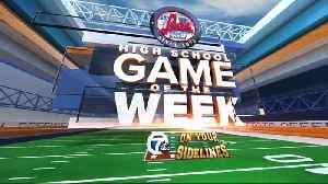 Plymouth vs. Canton is WXYZ Game of the Week [Video]